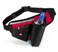 Teamwear Hydro Belt Bag by Quadra QS020